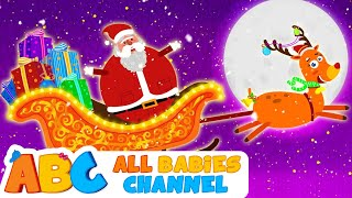Jingle Bells | Christmas Songs | HD Version Christmas Carol for Children