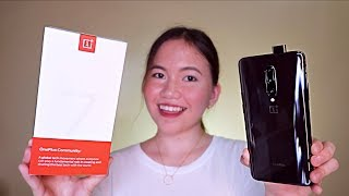 ONEPLUS 7 PRO UNBOXING & REVIEW | PINAKA MABILIS NA SMARTPHONE!!