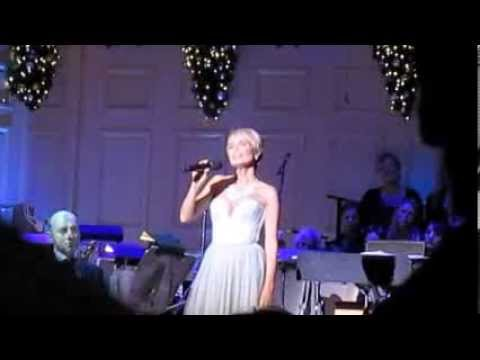 Kristin Chenoweth Holiday Pops 2013