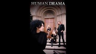 Human Drama Look Into A Strangers Eyes subtitulada