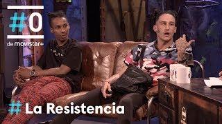 LA RESISTENCIA - Entrevista a Yung Beef   #LaResistencia 05.07.2018