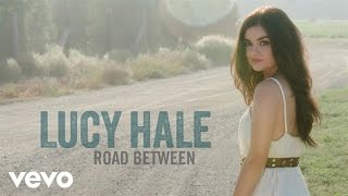 Lucy Hale From The Backseat