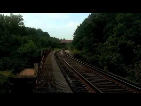 Mason Jennings - Morning Train