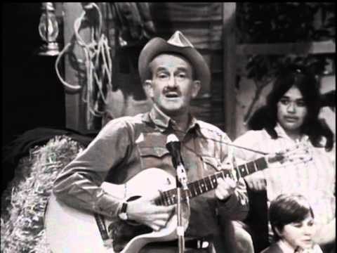 Tex Morton - The Country Touch(1967) video