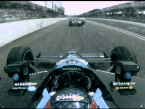 2008 Indianapolis 500 Highlight Film