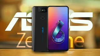 Asus Zenfone 6 - First Impression ! Final Specs, Price & Launch Date in INDIA ! One Plus 7 Killer???