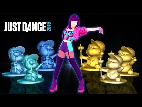 Miley Cyrus - We Can't Stop | Just Dance 2015 | Dlc | Gameplay [uk] video