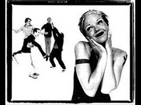 Letters To Cleo - I Want You To Want me