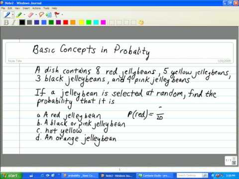 Probability Examples Examples of Probability