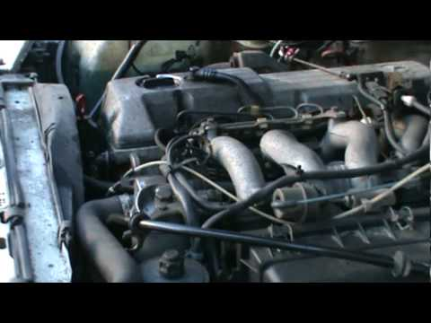 86 mercedes benz 190d 2 5l diesel engine for sale 148k for Mercedes benz diesel engines for sale