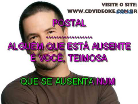 Pedro Mariano   Postal
