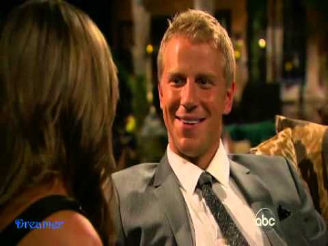Bachelor Sean Lowe's Final Two Sneak Peek