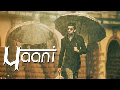 Paani (Full Video) - Yuvraj Hans - Rhythm Boyz Entertainment