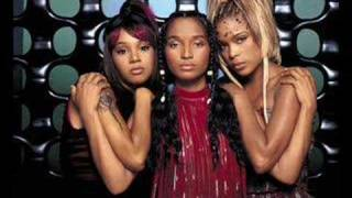TLC~*~No Scrubs (Rap Version) w/ LYRICS!!!