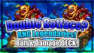 Double Rotface Fun