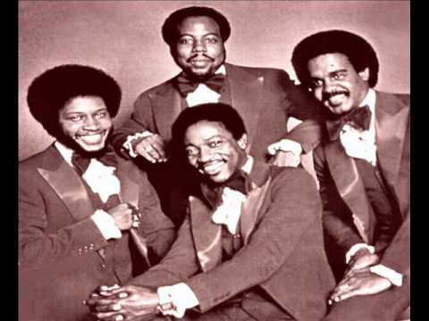 Stylistics - People Make The World go Round