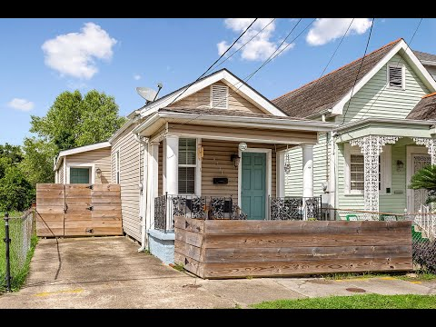 新奥尔良市科恩街8511号出售住宅