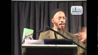 Our Beginning… Our End | Khalid Yasin (Part 1 of 3)