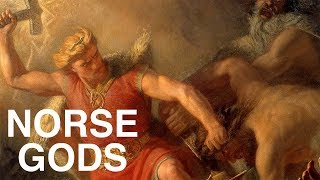 Norse Mythology Explained In 15 Minutes
