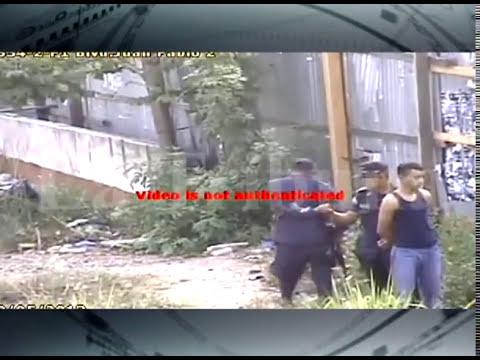 Esperando a cometer otro atraco lo capturan INFRAGANTI (La Tribuna TV)