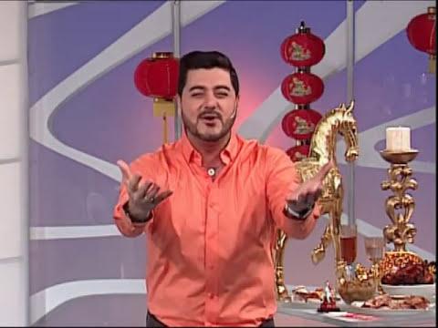 Arquitecto de Sueños - Feng Shui: Celebración del año nuevo chino del caballo de madera