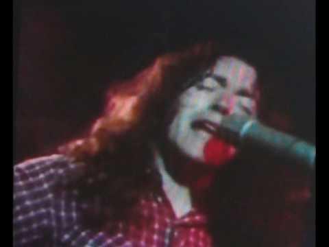 Rory Gallagher -  Junkebox Annie