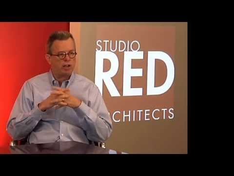 Architectural, Engineering, and Construction Video Production Media Agency | Studio Red Architects