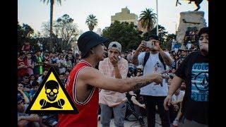 download lagu Snuff Vs Cobe - 4tos Norte - InvasiÓn Rapper gratis