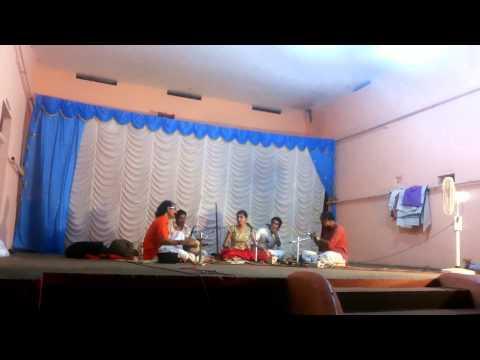 Mridamgam Thaniyavarthanam Changanassery T S Satheesh Kumar.adi 3 Thalli video
