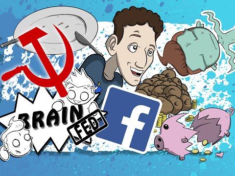 KEINE Demokratie in Deutschland? | Facebook zensiert dich?! | BrainFed #15