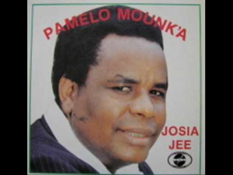 PAMELO MOUNKA (mama na muana)