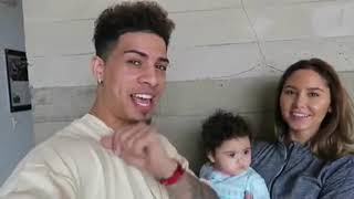 DELETED VLOG ( THE ACE FAMILY)
