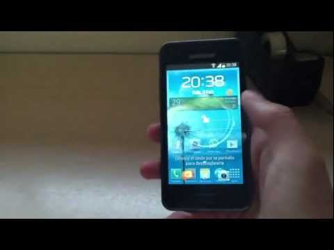Samsung galaxy s advance jelly bean chile