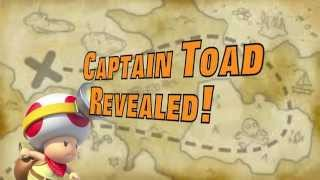 Captain Toad - Revealed