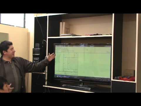 Aplicación de las Tics en la Fabricación de Muebles de Melamina (Ropero)