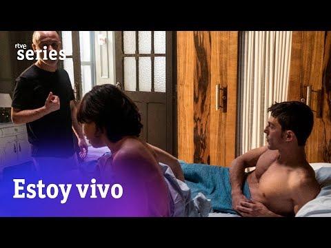 Estoy vivo: Márquez pilla al Enlace con Susana #EstoyVivo6   RTVE Series