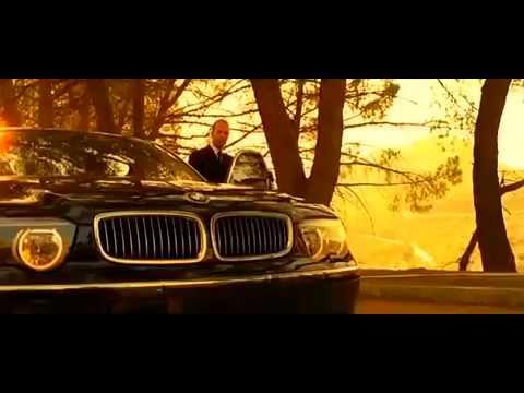 Transporter soundtrack Knoc-Turn'Al - Muzik