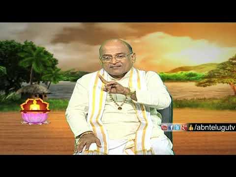 Garikapati Narasimha Rao | Nava Jeevana Vedam | Full Episode 1453 | ABN Telugu