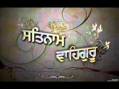 Sarab Sanjhi Gurbani  Koi Bole Ram Ram   Old Shabad by Bhai Jaswinder Singh ji