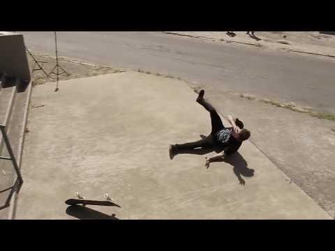 Alfa Skate Life - Episódio 1