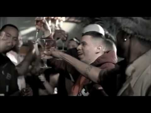 Kid Cudi - Pursuit Of Happiness (Steve Aoki Remix), video by Dj Ecko
