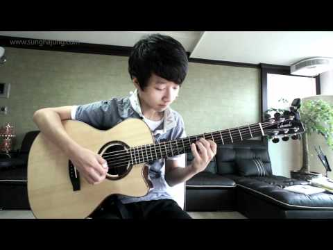 (chris Brown) With You - Sungha Jung video