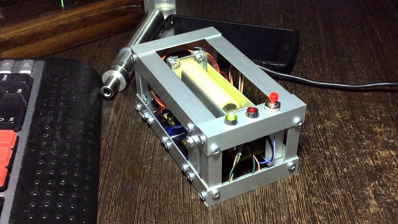 Как зарядить гелевый аккумулятор - ремонт, восстановление 13