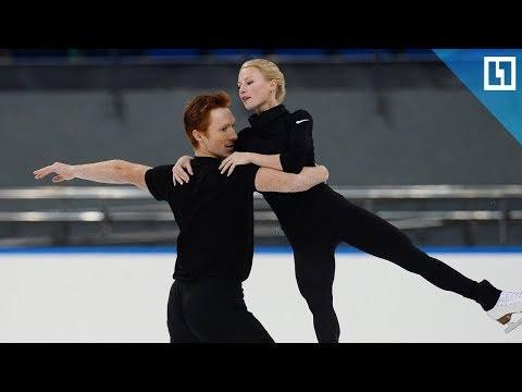 Это должна была быть наша первая Олимпиада  - Фигурист Владимир Морозов