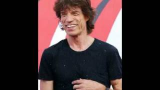 Watch Mick Jagger Goddess In The Doorway video