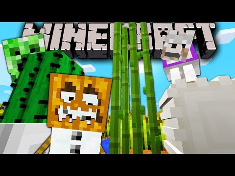Minecraft 1.8 Snapshot: Creepers Scare Monsters Pet Death Messages New 3D Model Pack