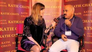 Chitkabrey - Shades of Grey - KATIE CHATS: HFF, SUNEET ARORA, WRITER/DIRECTOR, CHITKABREY: SHADES OF GREY, HAMILEONT FILM FESTIVAL