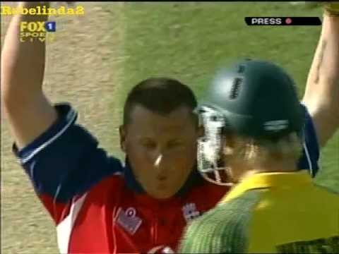 Hilarious cricket trolling, Shane Watson trolled by Darren Gough