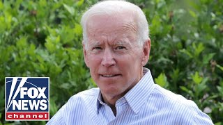 Calls for investigation into Biden's conflicts of interest with China