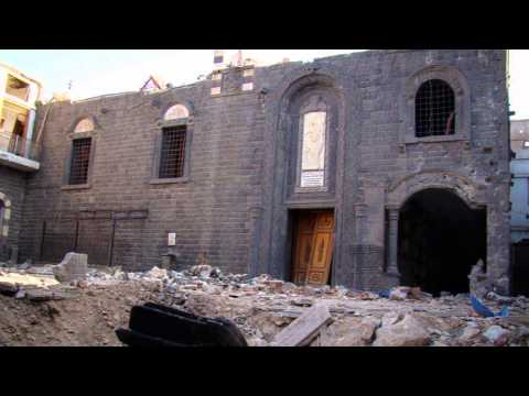 Fundraising Video for Syria - by the WCA &amp; Member Federations